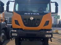 15 new units ASTRA HHD9 86.48. 8x6, 480cv, Euro 3.