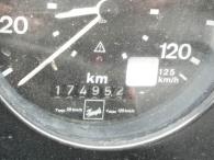 Dumper Mercedes Benz 2635, 6x6, año 1.991, grupo grande, caja Meiller Kipper y neumaticos en buen estado.