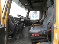 Dumper Volvo FM12, 380, 6x4