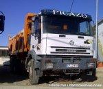 Volquete/Dumper IVECO MP380E35H