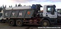 Volquete/Dumper IVECO AD380T44