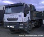 Volquete/Dumper IVECO AD380T35