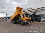 Volquete/Dumper Renault 400.34 6x4