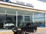 Todoterreno Range Rover 2.5 LP motor BMW