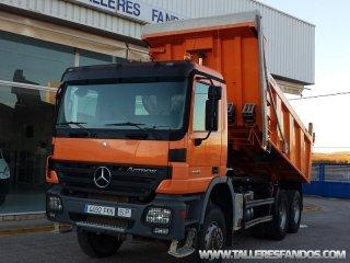 Volquete/Dumper Mercedes 3336AK