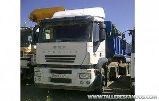 Tractora IVECO AT440S42TP