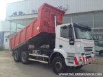 Volquete/Dumper IVECO AD380T35 6x4