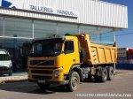 Volquete/Dumper IVECO FM12 380