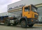 Tractora MAN 19414FLT 4x4