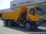 Volquete/Dumper Renault 370.34