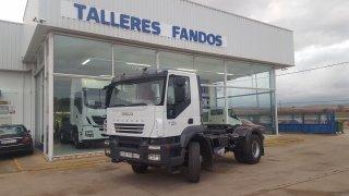 Tractora IVECO AD400T41