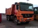 Volquete/Dumper Mercedes 33.50