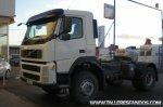 Tractora Volvo FM12 4x4