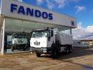 Tipper truck Astra HD9 64.50 Euro 6 6x4 Meiller 16m3