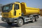 Tipper truck Astra 64.41