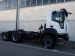 Tractor unit Astra HD9 64.45 Euro 6 6x4