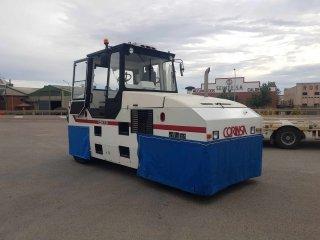 Compactor (Roller) Corinsa CCH721/131