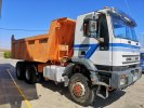 Tipper truck IVECO MP380E44W