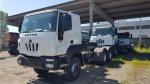 Tractora Astra HD9 64.44 Euro 3 6x4