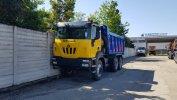 Tipper truck Astra HD9 64.42 Euro3