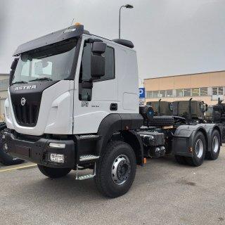 Tractora Astra HD9 64.54 Euro 3 6x4