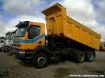 Volquete/Dumper Renault 420.34