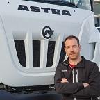 Fernando Fandos Director Comercial ASTRA ESPAÑA