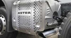 IVECO ASTRA Euro6