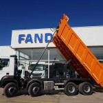 Iveco ASTRA HD9 84.50