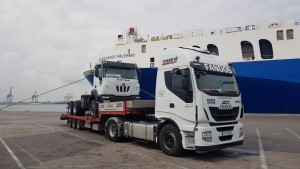 Iveco ASTRA HD9 64.50