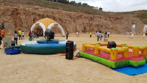 CASE Rodeo 2019 y Fandos ASTRA