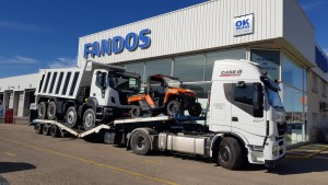 IVECO ASTRA HD9 86.50