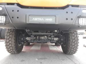 ASTRA HHD9 86.50 dumper