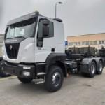 Tractora ASTRA HD9 64.54T Euro3