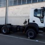 Nueva entrada en stock.  Tractora IVECO ASTRA HD9 6×4